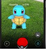 Pokemon Go - ����� ����� ��� �����